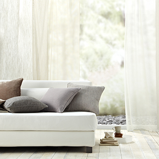 Voiles Curtain Collection