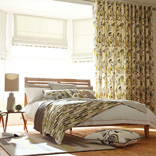 Adara Curtain Collection