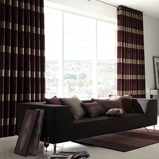 Elements Curtain Collection