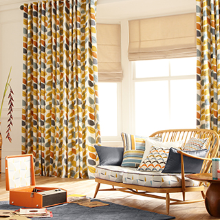 Fjord Curtain Collection
