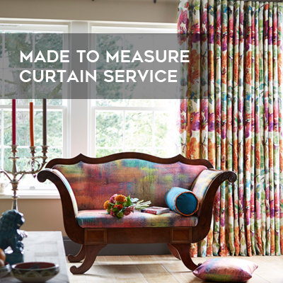 Made to Measure Curtains  Bolton