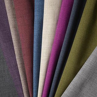 Plains & Textures Curtain Collection