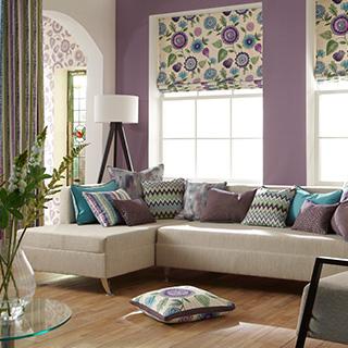 Seralio Curtain Collection
