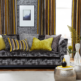 Imperio Curtain Collection