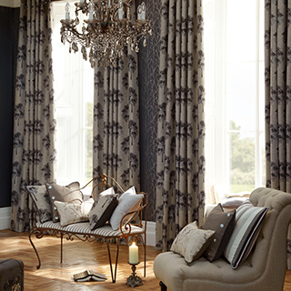 Meadow Curtain Collection