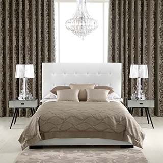 Palladio Curtain Collection